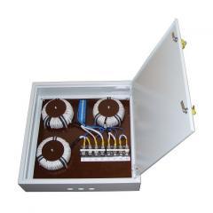 Фильтр сетевой Матрица трехфазный NF 33-100