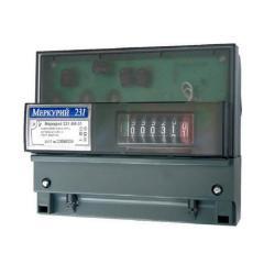 Счетчик электричества Меркурий 231 АМ-01