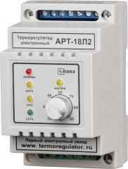 Терморегуляторы для ЖКХ