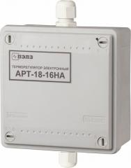 Терморегулятор АРТ-18-16-НА IP56 (3 кВт) с