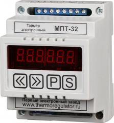 Терморегулятор МПРТ-114Т 4 канала выходы на