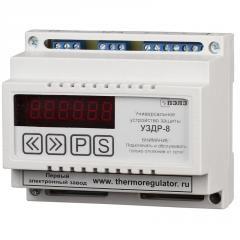 Устройство защиты электродвигателя УЗДР-8 200-300А