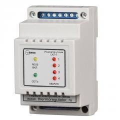Контроллер протечки СКЛ-5 к комплекте с 1-м