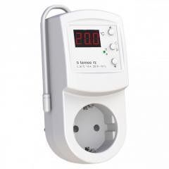 Терморегулятор для инфракрасных панелей и
