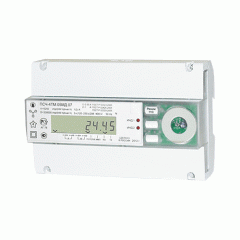Счетчик электроэнергии ПСЧ-4ТМ.05МД.01