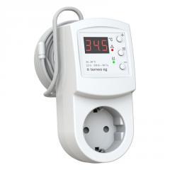 Терморегулятор для инкубаторов Terneo eg