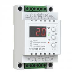 Терморегулятор для электрических котлов Terneo