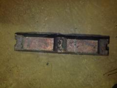 Copper alloys in M1 brand chushka