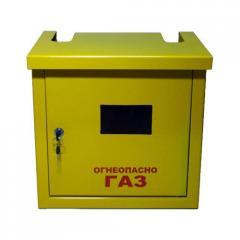 Ящик защитный для газового счетчика (G6)