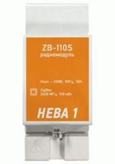 Радиомодуль-ретранслятор Нева ZB-110S