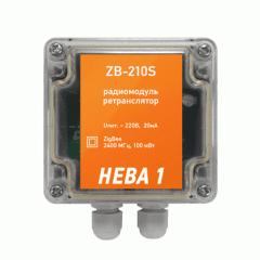 Радиомодуль-ретранслятор Нева ZB-210S