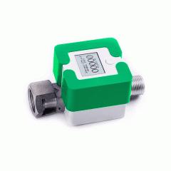 Счетчик газа Элехант СГБ (1,8 Г; G3/4; Зеленый)