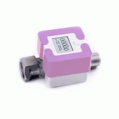 Счетчик газа Элехант СГБ (3,2 Г; G3/4; Фиолетовый)