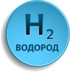 Technical hydrogen