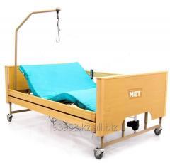 Кровать медицинская функциональная широкая (120)