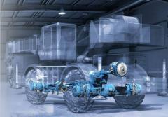Запасные  части и  комплектующие к  трансмиссиям