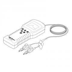 Прибор для поиска повреждений гр. кабеля DET-4000