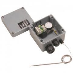 Капиллярный термостат KRM 16A (27-6AA3-615220