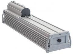 Уличный светодиодный светильник OPTIMA-S-015-100-50