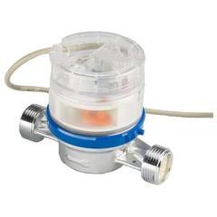 Счетчик воды Zenner ETK-I / ETW-I DN 20
