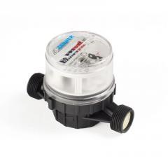 Счетчик воды Zenner VMT (ETH-I) DN 20