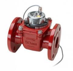 Счетчик воды Zenner VMT PG (WPH-I) DN 50