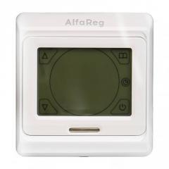 Терморегулятор AlfaReg E-91.716, программируемый