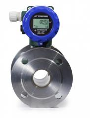 Счётчик автономный электромагнитный Питерфлоу СВ-50-40 (24 класс ±2%(1:250) ±5%(1:400); Ф1; IP68)