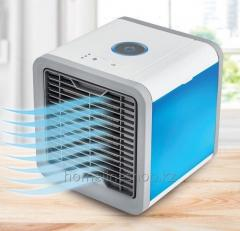 Coolers of air