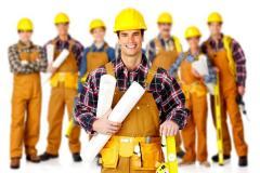 Odzież robocza do prac śrutowniczych i piaskowania
