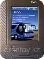 Автосканер Fcar F3- R