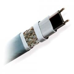 Греющий саморегулирующийся параллельный кабель BSX 8-2-FOJ