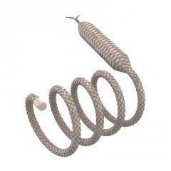 Нагревательный взрывозащищенный кабель ЭНГКЕх-1, 380В