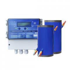 Ультразвуковой расходомер-счетчик Логика РУС-1(М) (000-34000-P-T пл. ЭБ)
