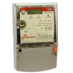 Счетчик электроэнергии Матрица NP 73E.1-11-1
