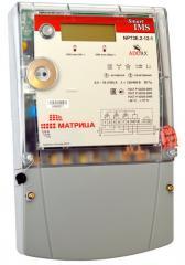 Счетчик электроэнергии Матрица NP 73E.2-12-1