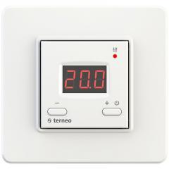 Терморегулятор для инфракрасных панелей и конвекторов Terneo vt