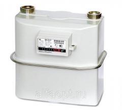 Счётчик газа BK