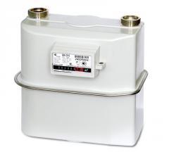 Счётчик газа BK (G10 (250 мм))