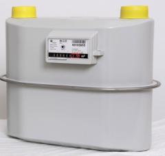 Счётчик газа BK (G25 (335 мм))