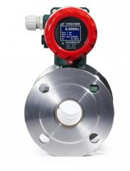 Расходомер ПИТЕРФЛОУ РС -100-280 (2,5МПа)