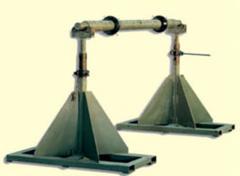 Оборудование для перемотки, обмотки кабеля