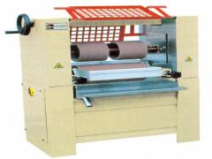 Клеенаносящий станок OSAMA S2R 400