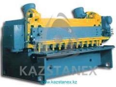 Механические гильотинные ножницы НА3225
