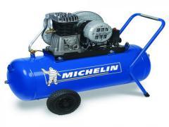 Поршневой компрессор MCX-100