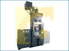 Пресс гидравлический ДГ2432 усилие 160 тн