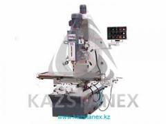 Сверлильно-фрезерный станок XZ5150