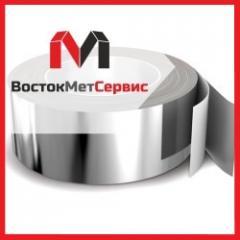Aluminum tape foil Ad31t, AMG, D16, A5M, Ad0-5