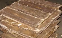 Bronze Chushka Spit BrAZh, BrOTsS
