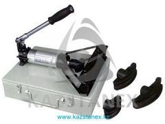 Станок трубогибочный гидравлический ручной ТГ-1